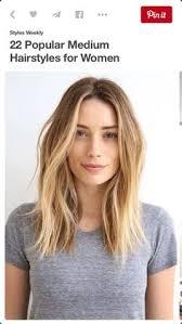 Beautiful 2 Medium Length Hairstyles by 18 Lob Bob Hairstyles For 2018 Easy Bob