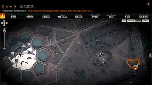 Map My Walk Route Tracking Your Route Through Gps U2013 Getting Started U2013 Vivek U0027s Blog