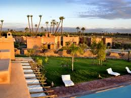 location chambre d hote marrakech villa moderne proche centre ville immomaroc