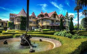 winchester mystery house historic tours in santa clara ca