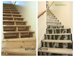 8 best stairs images on pinterest basement stairs painted
