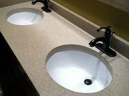 refinish bathroom sink top porcelain tub restorations thehall net