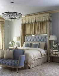 Romantic Bedroom Ideas For Couples by Blue Romantic Bedroom Colors Schemes For Couple With Elegant