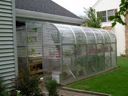 interesting small greenhouses for backyard pictures design