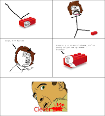 Meme Comics - lego meme comic by peppermintpony899 on deviantart