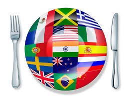 global cuisine sru s nov 12 international dinner dishes global cuisine slippery