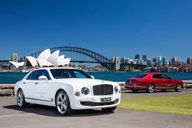 bentley mulsanne png bentley announces on demand car rental via new network concierge