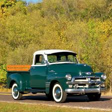 1955 chevrolet 3100 5 window pickup motoexotica classic car sales