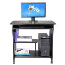 petit bureau d ordinateur petit bureau informatique achat vente pas cher
