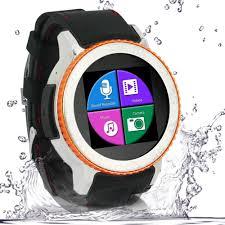 indigi s6 waterproof smartwatch