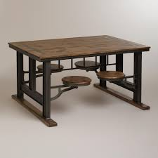 Pottery Barn Dining Table Craigslist by Galvin Cafeteria Table Craigslist Home Table Decoration