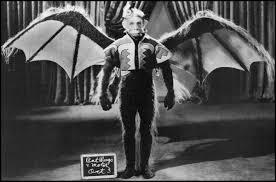 Flying Monkeys Meme - flying monkey wardrobe test for the wizard of oz 1939 creepy
