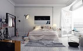 bedrooms contemporary bedroom interior wooden bookcase wooden