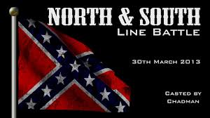 Civil War North Flag Mount And Blade Line Battle North U0026 South Mod American Civil