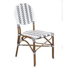 Wicker Bistro Chairs Rattan Bistro Chair Wayfair