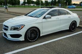 mercedes cla45 amg for sale for sale 2014 45 amg with weistec stage 2 kit