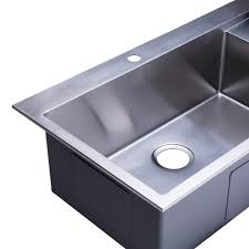 16 Gauge Kitchen Sink by Megabai Bai 1233 48