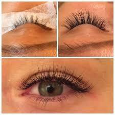 individual extensions individual eyelash extensions volume lashes lvl health