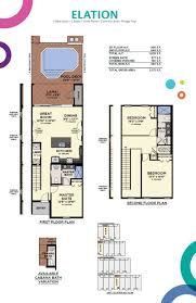 Pool Cabana Floor Plans Festival Resort Orlando By Minto Communities
