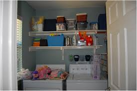 Storage Ideas Laundry Room by Laundry Storage Walmart Put Supplies In Baskets Storage Laundry