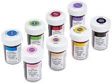 wilton red food colouring for cake decorating ebay