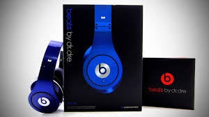 best black friday deals on beats by dre headphones beats by dr dre beats studio unboxing blue colors youtube