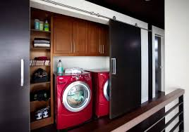 laundry closet organization waypoint living spaces style 630f