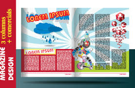 magazine layout free vector download 2 520 free vector for