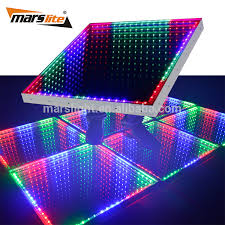 wedding decorations light up interactive starlit used 3d dj