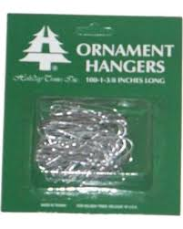 savings on trim 3926000 100ct silver ornament hook