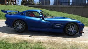 Dodge Viper Gtc - 1999 dodge viper gts acr gta5 mods com
