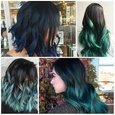 unique hairstyles for long hair ombre u2013 best hair color ideas u0026 trends in 2017 2018
