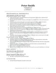 100 aba therapist resume physical therapist resume functional