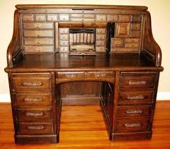 Small Roll Top Computer Desk Computer Roll Top Desk Large Computer Roll Top Desk Oak Express