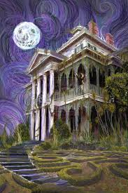 613 best haunted mansion images on pinterest disney art disney