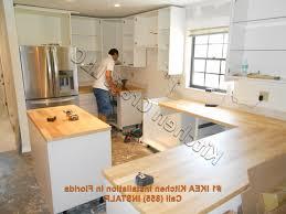 kitchen furniture ikea kitchen cabinet installation cost to