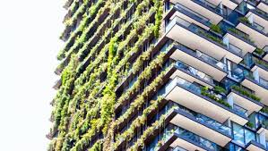 Sustainable Apartments City Of Sydney - Sustainable apartment design