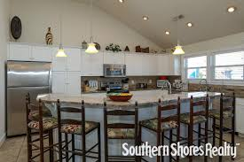 Urban Kitchen Outer Banks Prince Of Tides Southern Shores Realty
