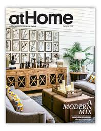 Home Design For The Future At Home Covers Our Design For A Modern Mountain Lodge Johnston