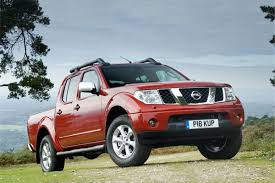 used pick up buying guide nissan navara 2005 2016 honest john
