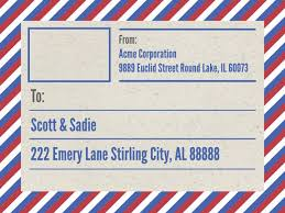 mailing u0026 shipping label templates u0026 examples lucidpress