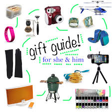 gift hers 2013 gift guide his and hers