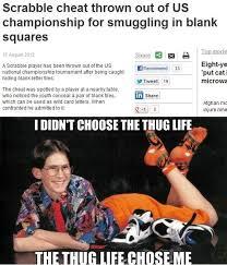 Thug Life Memes - thug life kill the hydra