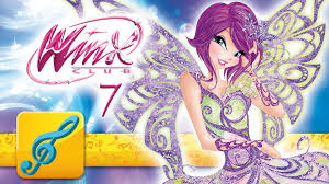 winx club season 7 song ep 1 is all around
