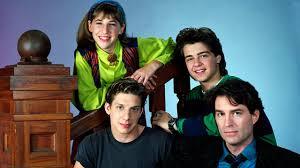Hit The Floor Cast Season 1 - blossom u0027 where are they now abc news