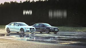 audi quattro all wheel drive the power of audi quattro all wheel drive