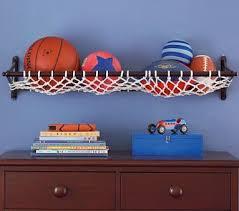 deco basketball chambre etagères originales pour votre enfant brycen
