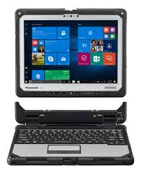 Rugged Warehouse Online Panasonic Toughbook Handhelds Rugged Warehouse Handheld Tablets