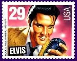 Amerikansk frimærke