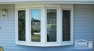 window styles vinyl bow windows photo gallery stanek replacement windows